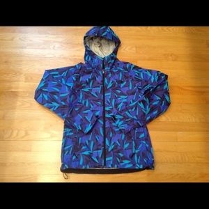 The North Face HyVent 25L Rain Shell Jacket